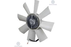 Новые Вискомуфты/крыльчатки вентилятора Daf XF