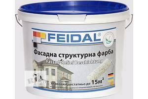 Нові Фасадні матеріали Feidal