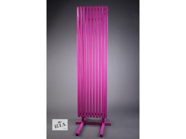Высокий дизайн-радиатор- объявление о продаже  в Харькове