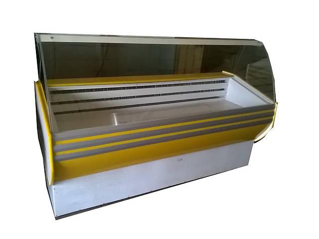 Витрины холодильные- объявление о продаже  в Луганске