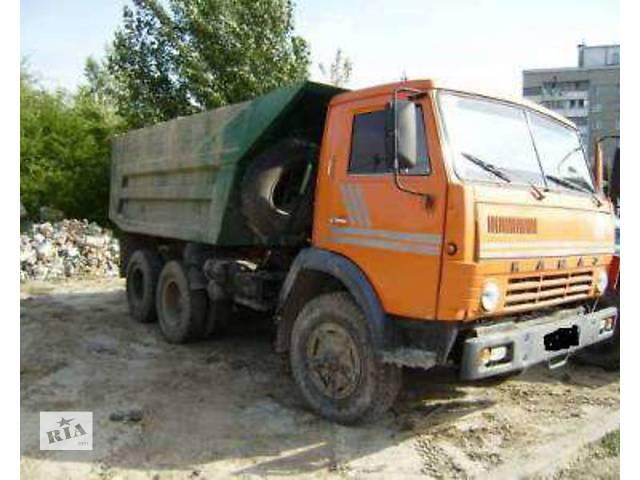 продам Вывоз мусора ГАЗ, ЗИЛ, КАМАЗ. Грузчики бу в Киеве