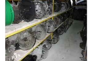 Підшипники вижимні гідравлічні Renault Master