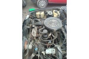 Применяемый двигатель для Ford Fiesta 1986-1989 1.0 бензин