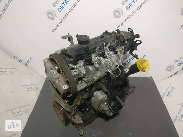 Вживаний двигун для Renault Logan Van 2010-2021 66KW 1.5 дизель K9K B608 апаратура Bosch- объявление о продаже  в Ковелі