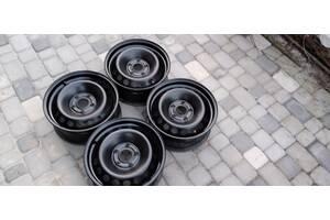 Вживаний диски для Renault Megane III