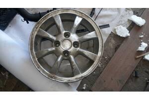 Применяемый диски для Toyota Corolla