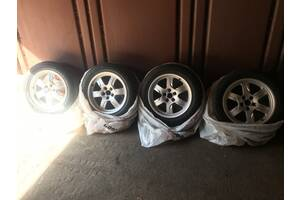 Вживаний шини для Audі, Volkswagen Skoda