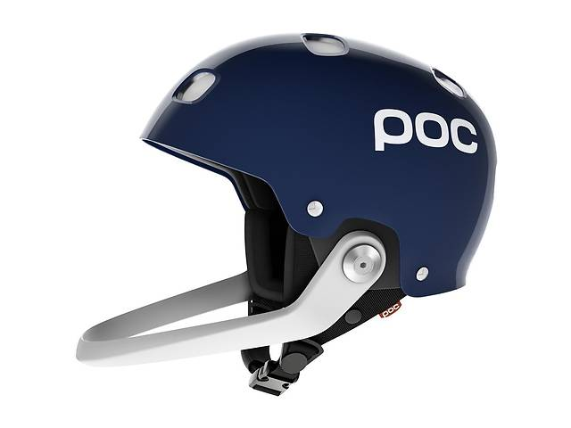 купить бу Горнолыжный шлем POC 55-58 в Львове
