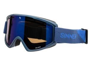 Маска гірськолижна Sinner Blue SKL35-221932