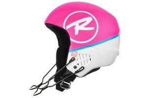 Шолом гірськолижний Rossignol XL White-Pink SKL35-221843