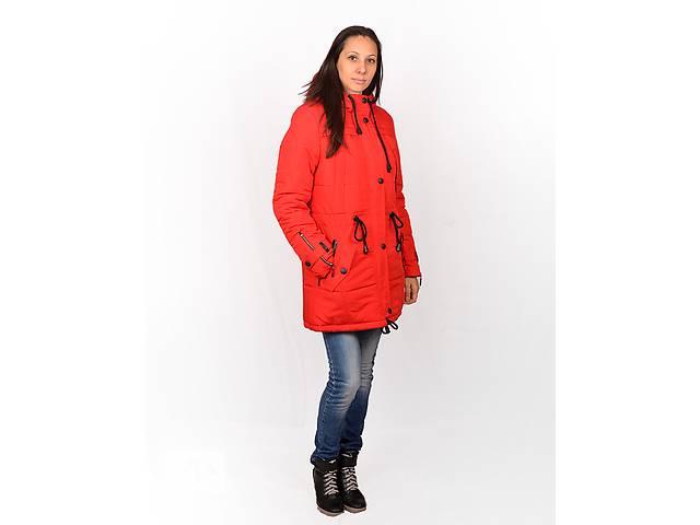 Яркая молодежная женская куртка Роза-0022- объявление о продаже  в Харькове