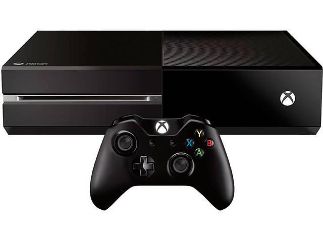 продам Игровая консоль Xbox One 500 Гб бу в Киеве
