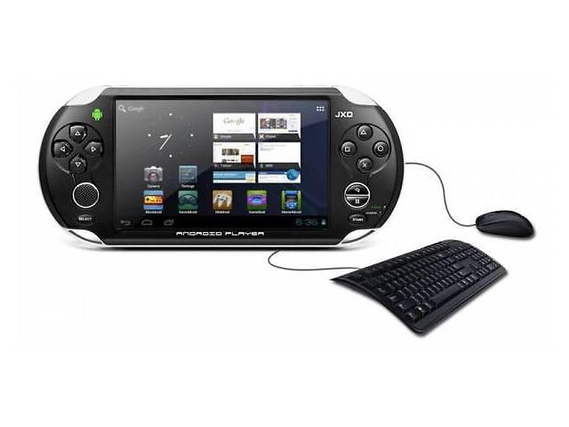 Игровая приставка - Sony PSP 10000 игр! Видео + Аудио mp3 Все в одном!- объявление о продаже  в Одессе