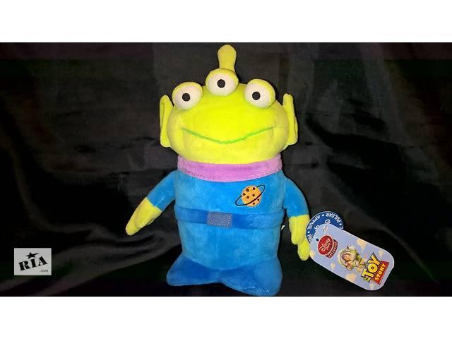 бу Игрушка Alien История игрушек Toy Story - Disney Store Exclusive в Тернополе