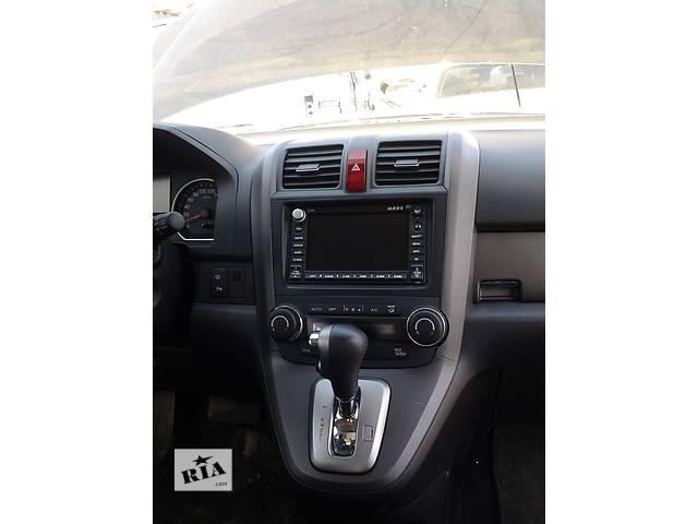 бу  Информационный дисплей для легкового авто Honda CR-V в Ужгороде