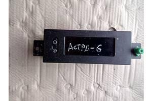 б/у Информационные дисплеи Opel Astra G