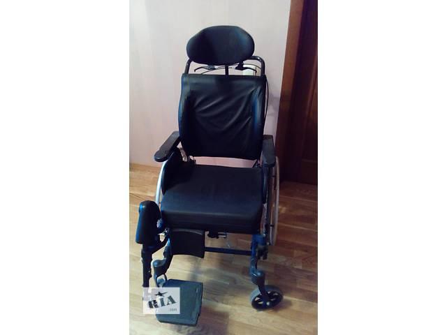 продам Инвалидная коляска БУ бу  в Украине