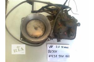 Инжекторы Volkswagen Passat B3