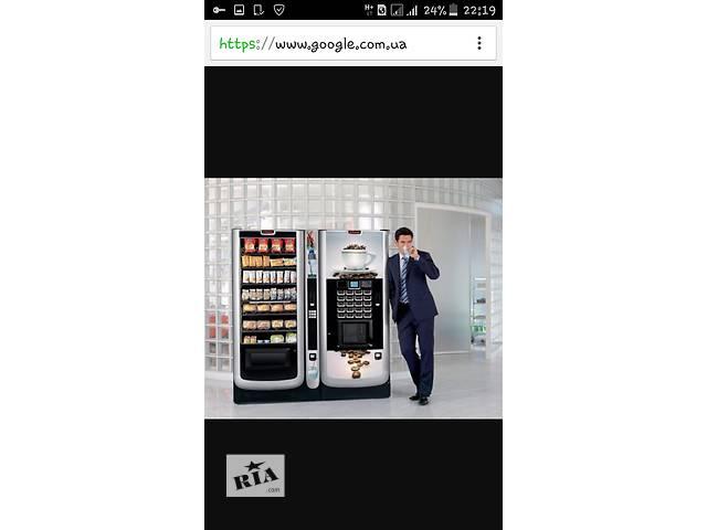 купить бу Ищу чесного и трудолюбивого человека ,на кофейные апараты. в Харькове