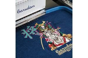 Изготовление вышивки под заказ