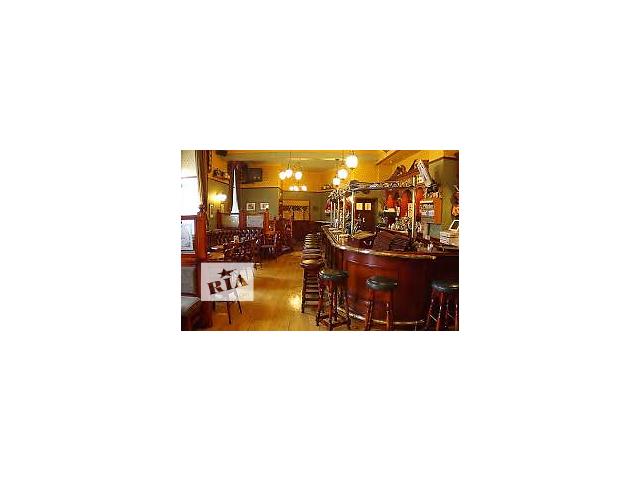 бу Изготовление мебели из дерева для пабов и ресторанов, кафе в Киеве