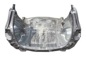Задняя часть кузова Mitsubishi Outlander Sport 2011-2020 USA 5257B031 (40121)