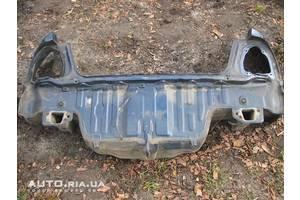 Панели задние Honda Civic