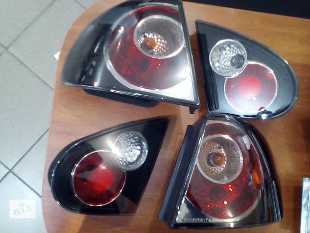 бу Задние фонари, фары, стопы, Lanos, Sens (Ланос, Сенс) Pro-Sport в Чернигове