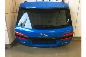 б/у Крышки багажника Jaguar XF