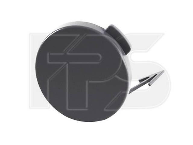продам Заглушка крюка переднего бампера VW Golf VI '09-12 (FPS) бу в Киеве