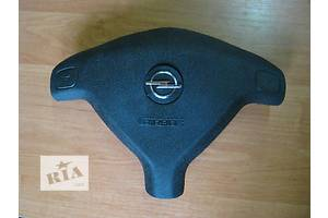 Новые Рули Opel Astra G