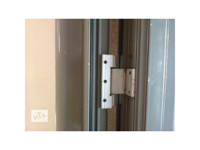 Замена дверных петель S-94 Киев, установка и продажа петель в алюминиевые и металлопластиковые двери