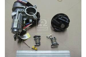 Замки (личинки) с ключами Hyundai HD59/HD60/HD65/HD72 98- (пр-во Mobis)