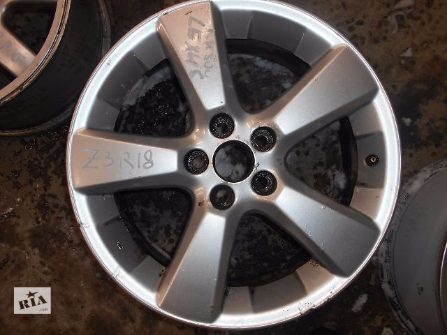 купить бу Запаска/докатка R18 для Lexus RX300 2003 в Львове