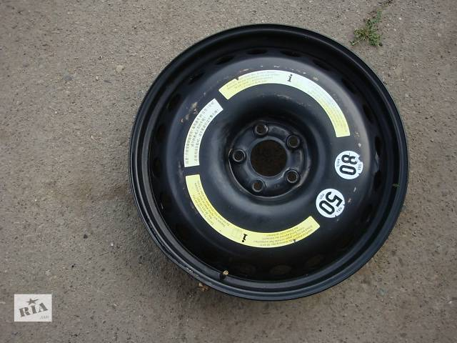 купить бу Запасное колесо, диск Mercedes W221 в Черновцах