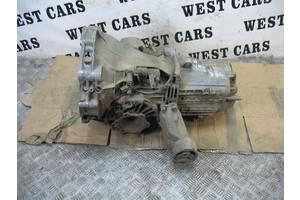Б/В МКПП DVS 1.9 дизель A6 1996 - 2000 DVS. Вперед за покупками!