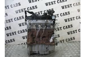 Б/У Двигатель Renault Nissan 1.5 DCI K9K EURO5 Logan 110421615R. Гарантия качества!