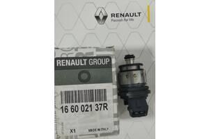 166002137R Renault форсунка топливная ГБО Clio III