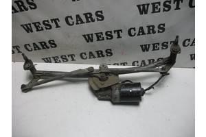 б/у Моторчики стеклоочистителя Volkswagen Golf IV