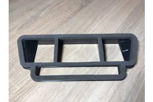 Внутренние компоненты кузова Volkswagen Arteon