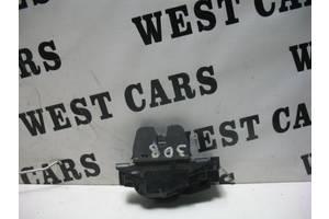 б/у Замки крышки багажника Peugeot 308