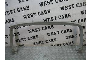 б/у Карты крышки багажника Audi Q5