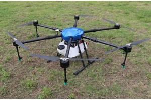 Агро-дрон Reactive Drone Agric RDE616 Prof