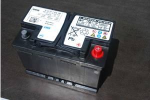 Аккумуляторы Subaru