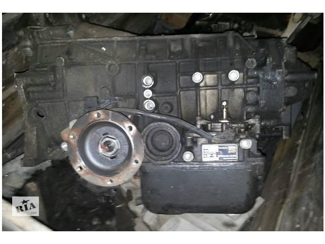 продам АКПП Ауди 100 (С4) 2.6 1994г CRD бу в Львове