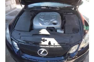 б/у АКПП Lexus GS