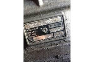 б/у АКПП Porsche Cayenne