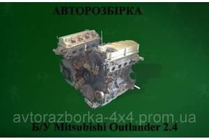 АКПП Mitsubishi Outlander