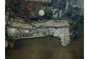 АКПП Toyota Land Cruiser 200