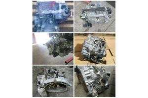 б/у АКПП Mazda 3